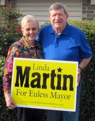 Don and Linda Martin
